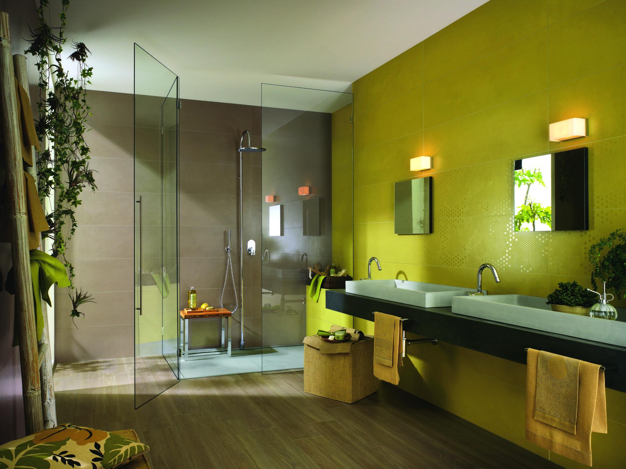 Vannas istabas flīzes