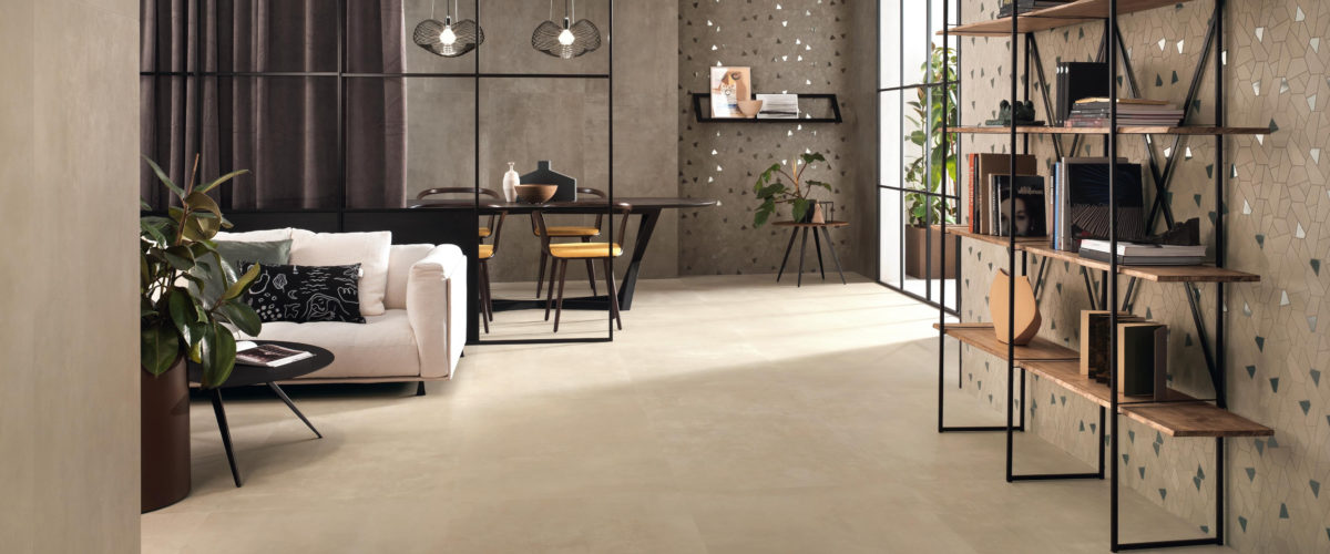 Industriālā stila elegance – Boost PRO